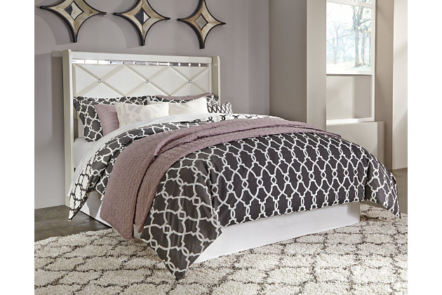 headboards  ashley furniture homestore, Headboard designs