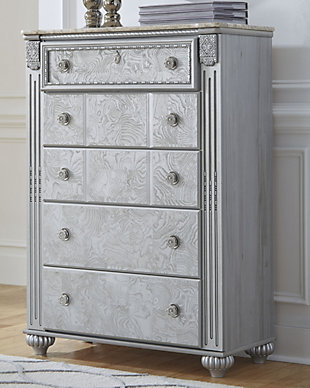 Zolena Chest of Drawers, , rollover