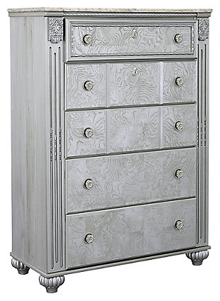 Zolena Chest of Drawers, , large