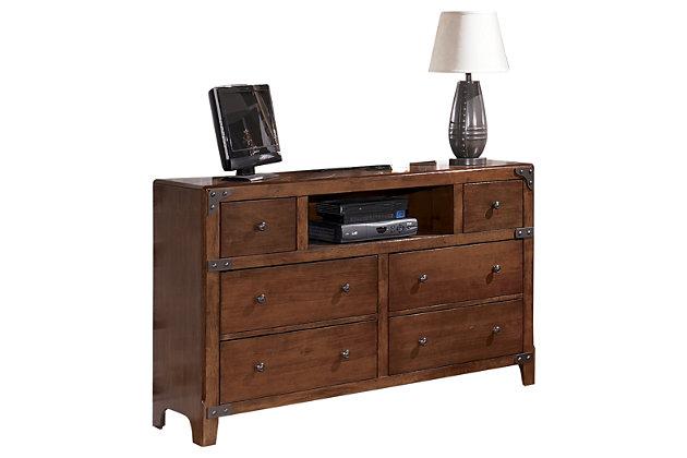 Delburne Dresser, , large