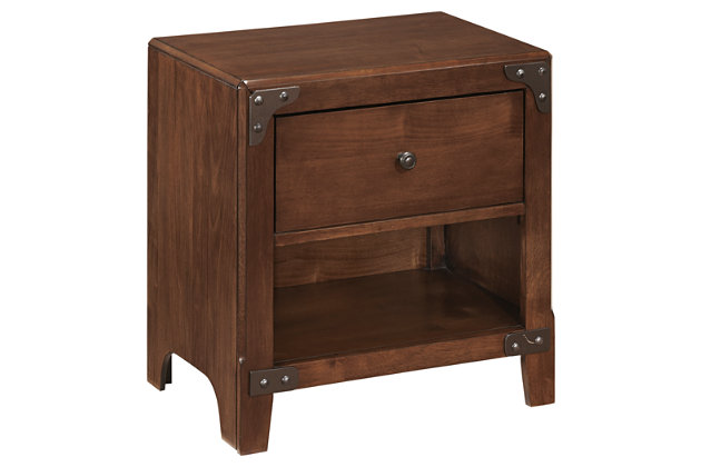 Purchase Delburne Nightstand Product Photo
