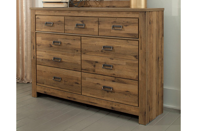 Cinrey Dresser, , large