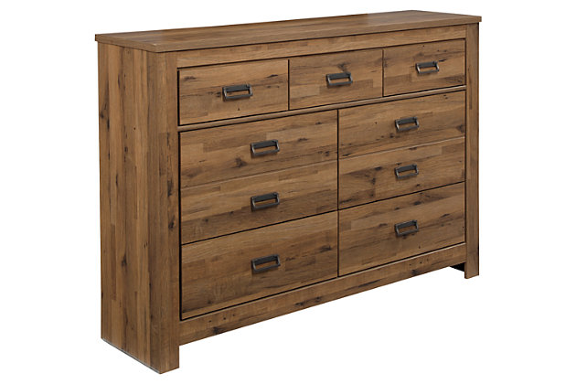 Cinrey Dresser Ashley Furniture Homestore