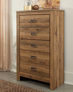 Cinrey Chest of Drawers, , rollover