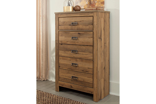 Charmant Cinrey Chest Of Drawers, , Large ...