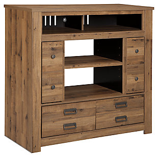 Cinrey Media Chest, , large