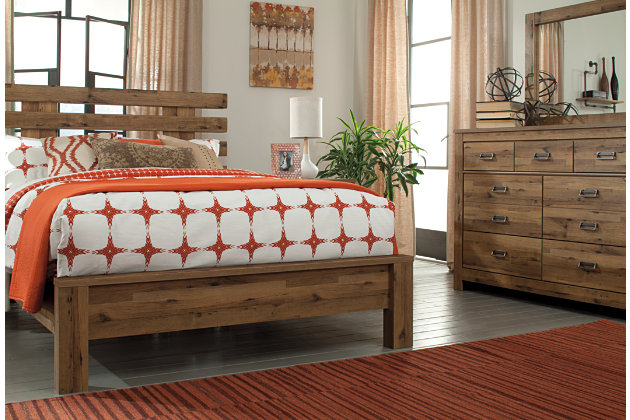 Cinrey Dresser Ashley Furniture Homestore