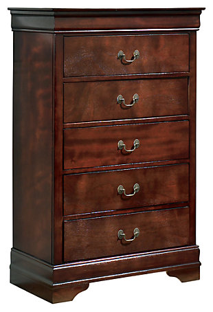 Pleasing Chest Of Drawers Ashley Furniture Homestore Home Remodeling Inspirations Genioncuboardxyz