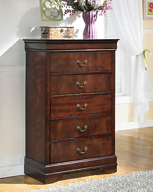 Alisdair Chest of Drawers, , rollover