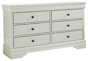 Jorstad Dresser, , large
