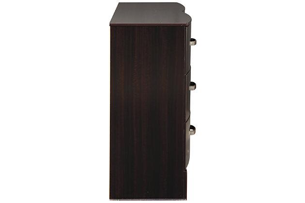 Minota Dresser, , large