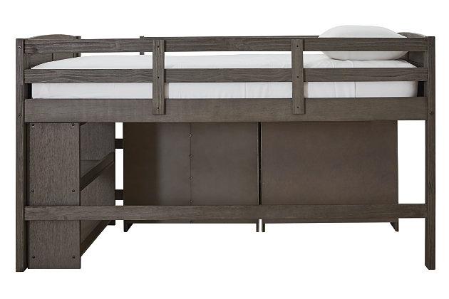Caitbrook Loft Under Bed Storage, , large
