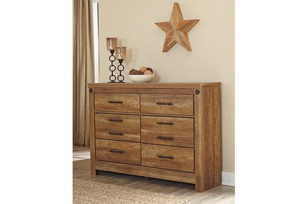 Ladimier Dresser, , large