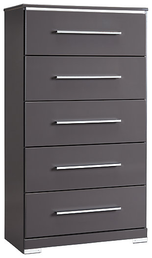 Steelson Chest of Drawers, , large