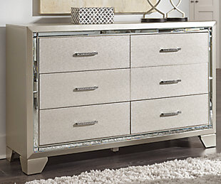Lonnix Dresser, , rollover