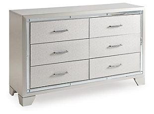 Lonnix Dresser, , large