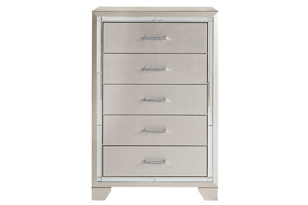 Lonnix Chest of Drawers, , large
