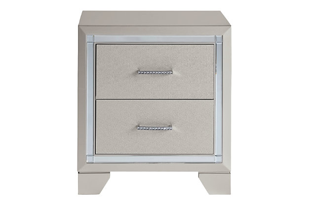 Lonnix Nightstand, , large