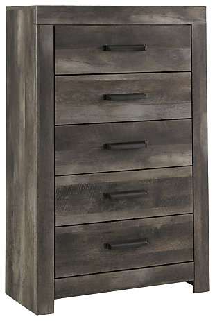 Wynnlow Chest of Drawers, , large