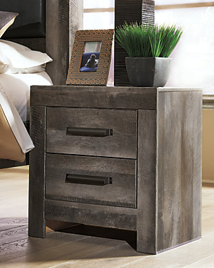 Wynnlow Nightstand, , rollover