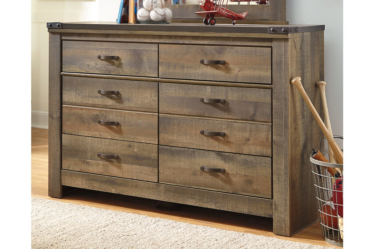 Trinell Dresser Ashley Furniture