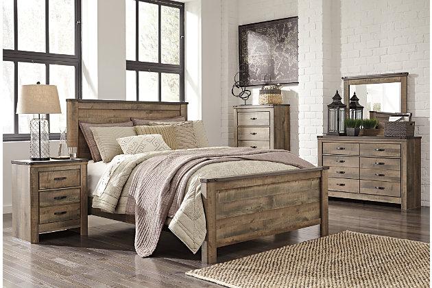 Trinell Nightstand Ashley Furniture Homestore