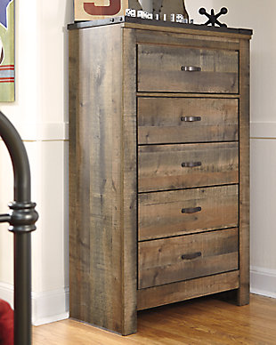 Trinell Chest of Drawers, , rollover