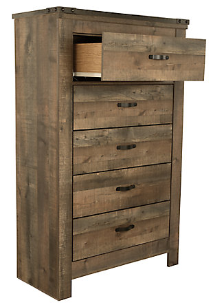 Trinell Chest of Drawers, , large