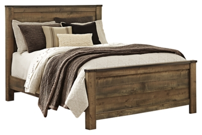 Trinell Queen Panel Bed Ashley Furniture Homestore
