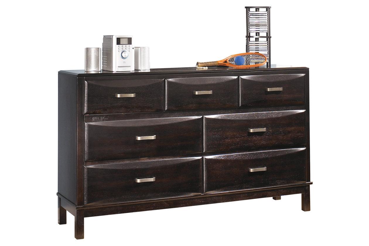 Kira Dresser Ashley Furniture Homestore
