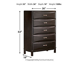 Kira Chest of Drawers, , large