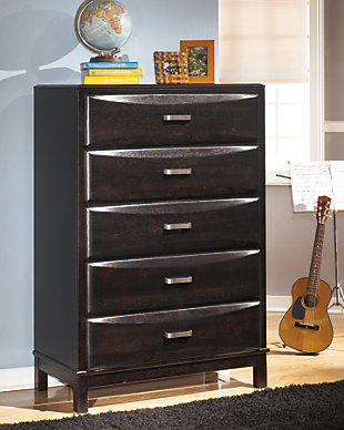 Kira Chest Of Drawers Large
