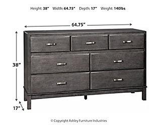 Caitbrook Dresser, , large