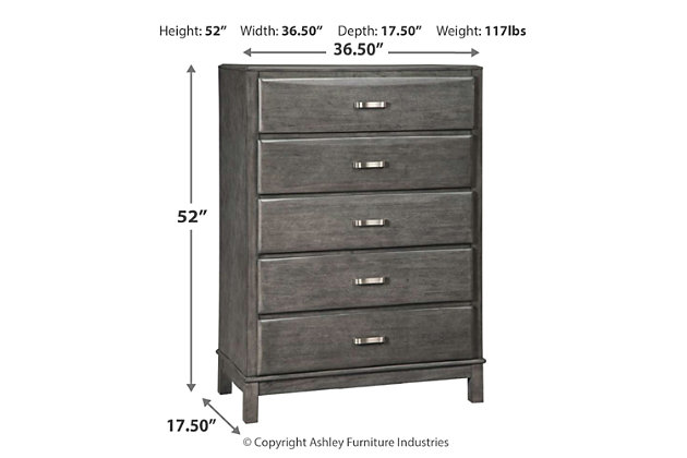 Caitbrook Chest of Drawers, , large