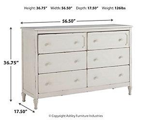 Faelene Dresser, , large