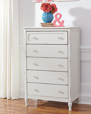 Faelene Chest of Drawers, , large