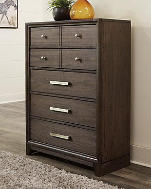 Brueban Chest of Drawers, , rollover