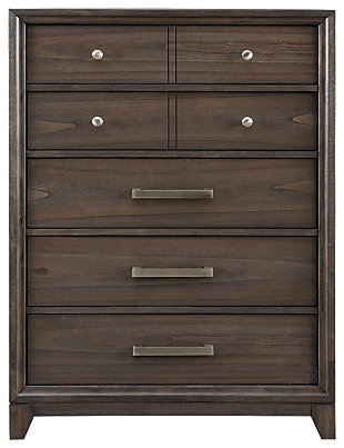 Brueban Chest of Drawers, , large