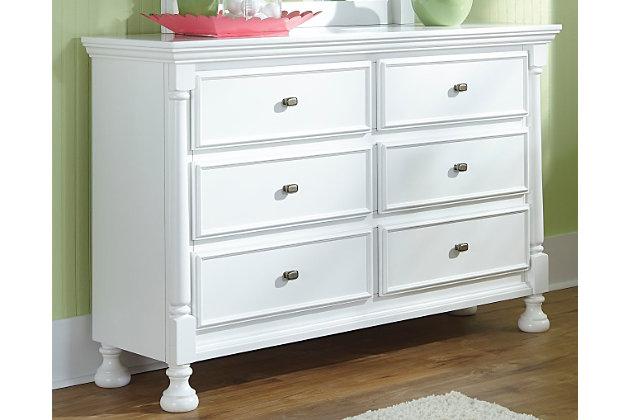 Kaslyn Dresser, , large