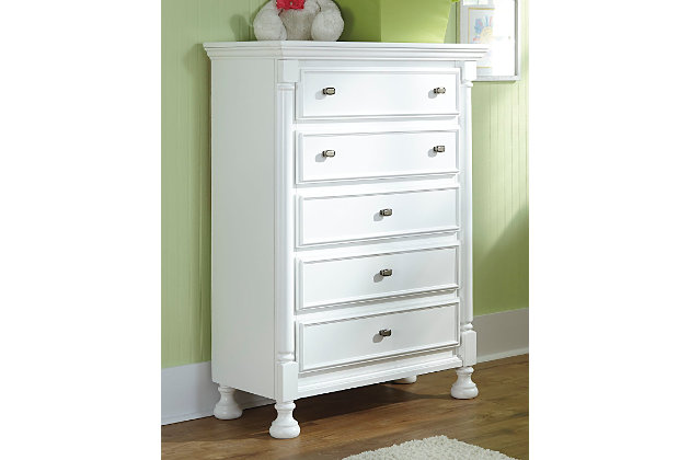Kaslyn Chest of Drawers, , large
