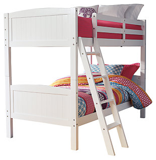 Girl Bedroom Furniture | Make it Hers | Ashley Furniture ...
