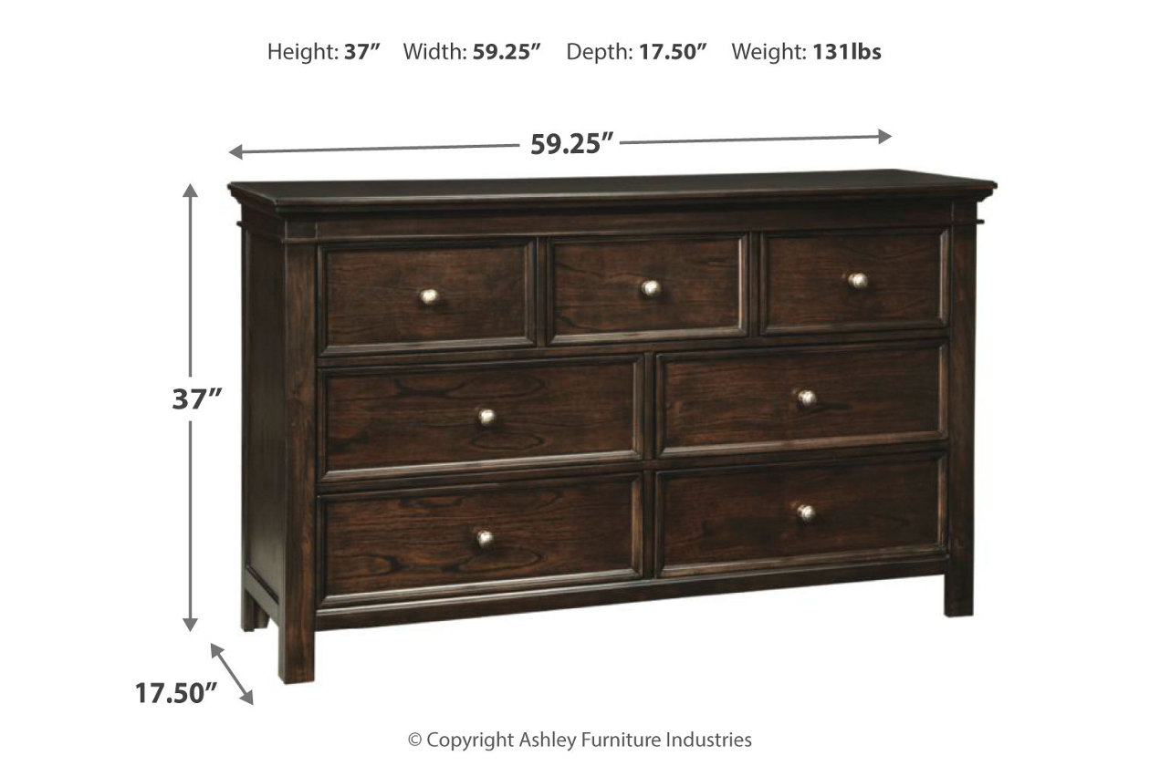 Alexee Dresser Ashley Furniture Home
