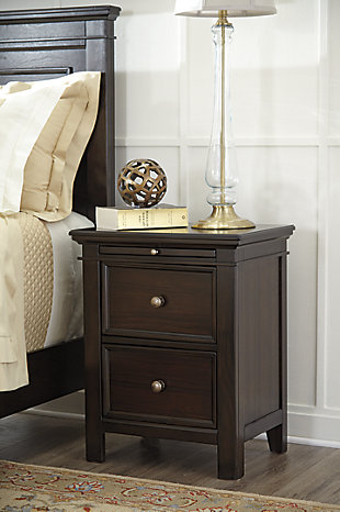 Alexee Nightstand, , large