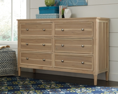 Light Brown Dresser Product Photo 1383