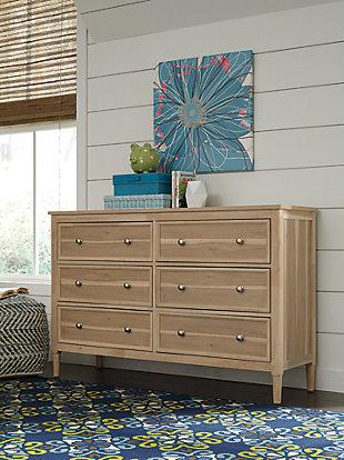 Klasholm Dresser, , large