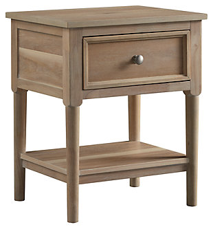 Klasholm Nightstand, , large