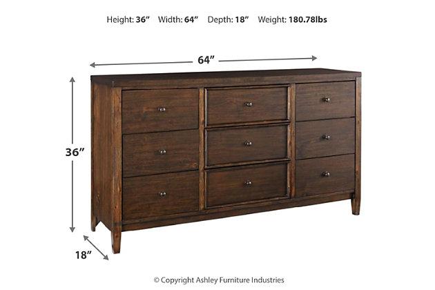 Kisper Dresser, , large