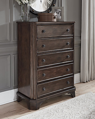 Adinton Chest of Drawers, , rollover