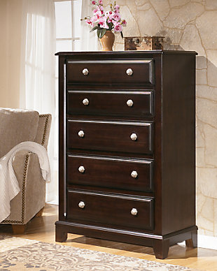 Ridgley Chest of Drawers, , large