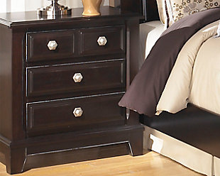 Ridgley Nightstand, , rollover